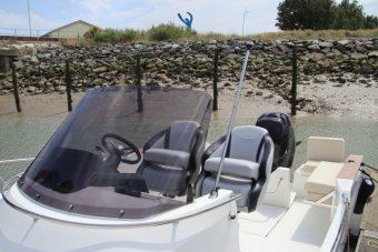 Ocqueteau Abaco 800 Open CC � vendre - Photo 6