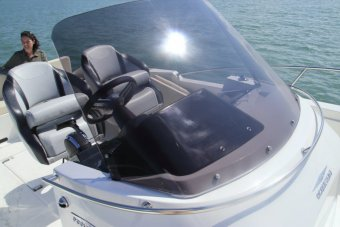 Ocqueteau Abaco 800 Open CC � vendre - Photo 7