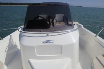 Ocqueteau Abaco 800 Open CC � vendre - Photo 8