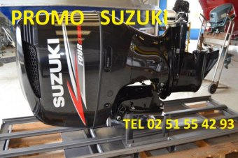 Suzuki PROMO DU 2,5 CV AU 300 CV � vendre - Photo 1