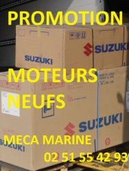 Suzuki PROMO DU 2,5 CV AU 300 CV � vendre - Photo 2