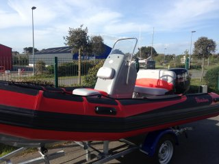 Adventure Vesta 450 � vendre - Photo 5