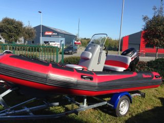 Adventure Vesta 450 � vendre - Photo 6