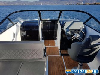 Selection Boats Cruiser 22 Excellence � vendre - Photo 2