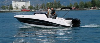achat bateau Selection Boats Sunny 23
