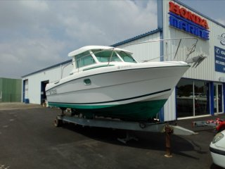 achat bateau Jeanneau Merry Fisher 695 SMO