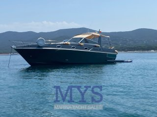 Fiart Mare 35 used for sale