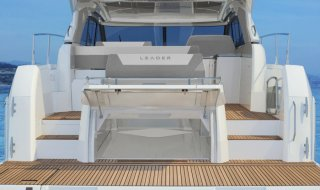 Jeanneau Leader 46 � vendre - Photo 4