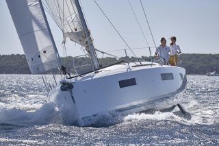 Jeanneau Sun Odyssey 440 � vendre - Photo 1