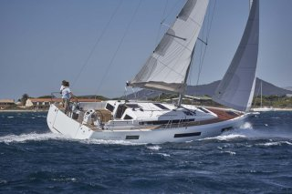 Jeanneau Sun Odyssey 440 � vendre - Photo 2