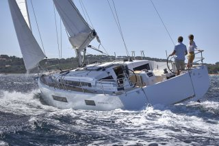 Jeanneau Sun Odyssey 440 � vendre - Photo 3