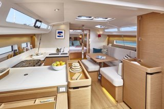 Jeanneau Sun Odyssey 440 � vendre - Photo 4