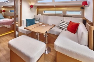 Jeanneau Sun Odyssey 440 � vendre - Photo 5