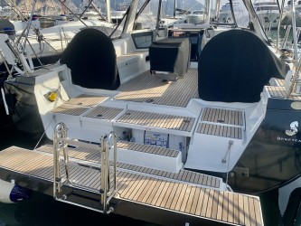 achat voilier   ALL YACHT MC