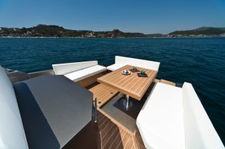 Rio Yachts Espera 34 � vendre - Photo 8