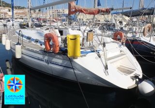 Bavaria 41 Exclusive used