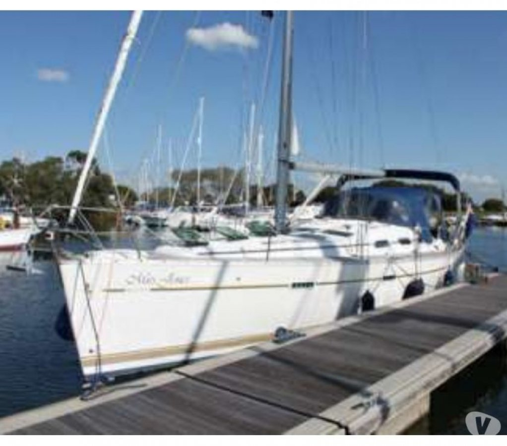 Beneteau Oceanis 393 Clipper used