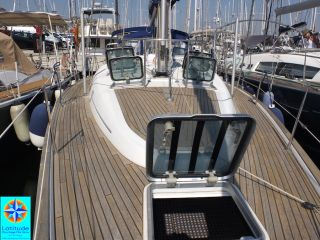 Beneteau Oceanis 461 Clipper used