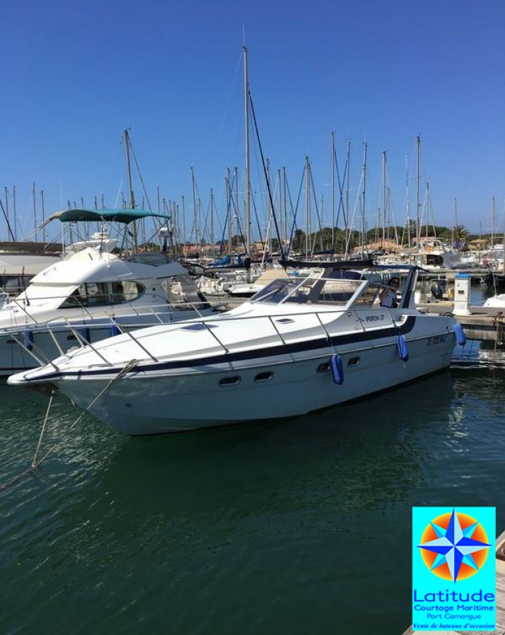 Comar Yachts Iperion 37 usato