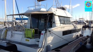 Fountaine Pajot My 37 used