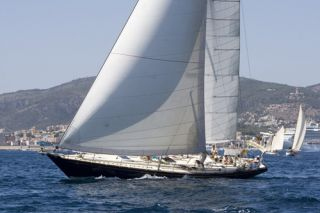 Royal Huisman One Off Occasion