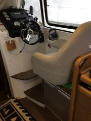 Beneteau Antares 30 Fly � vendre - Photo 18