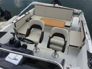 Beneteau Flyer 7.7 SUNdeck à vendre - Photo 3