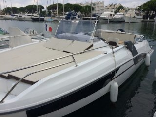 Beneteau Flyer 7.7 SUNdeck à vendre - Photo 9