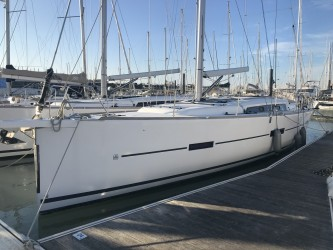 bateau occasion Dufour Dufour 460 Grand Large BROK AND GO