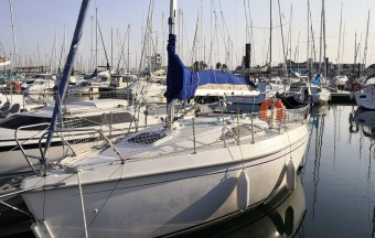 Voilier Viko Boats 23 occasion