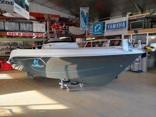 achat bateau Pacific Craft Pacific Craft 625 Open MARINE SERVICE 85