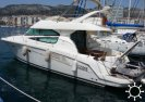 achat bateau Jeanneau Prestige 42 Fly SEA AND YOU BROKER