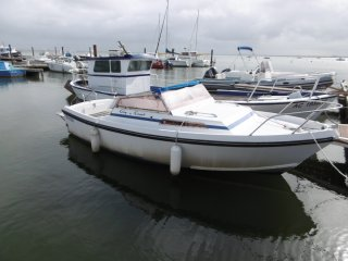 achat bateau Guy Couach Guy Couach 580