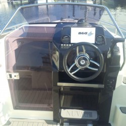 Nuva M6 Cabine � vendre - Photo 5