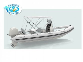 Bombard Sunrider 700 � vendre - Photo 3