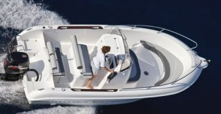 Selection Boats Aston 21 nuovo