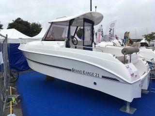 Selection Boats Grand Large 21 nuovo