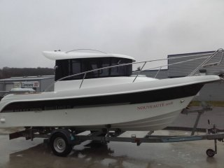 Selection Boats Grand Large 23 nieuw