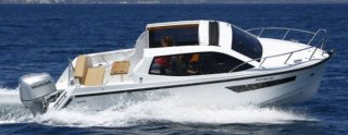 Selection Boats 720 GT new
