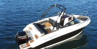 Selection Boats 22 BR new