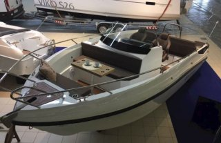 Selection Boats 640 SC nuovo