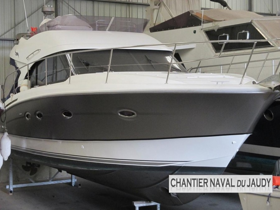 Beneteau Antares 42 Fly occasion