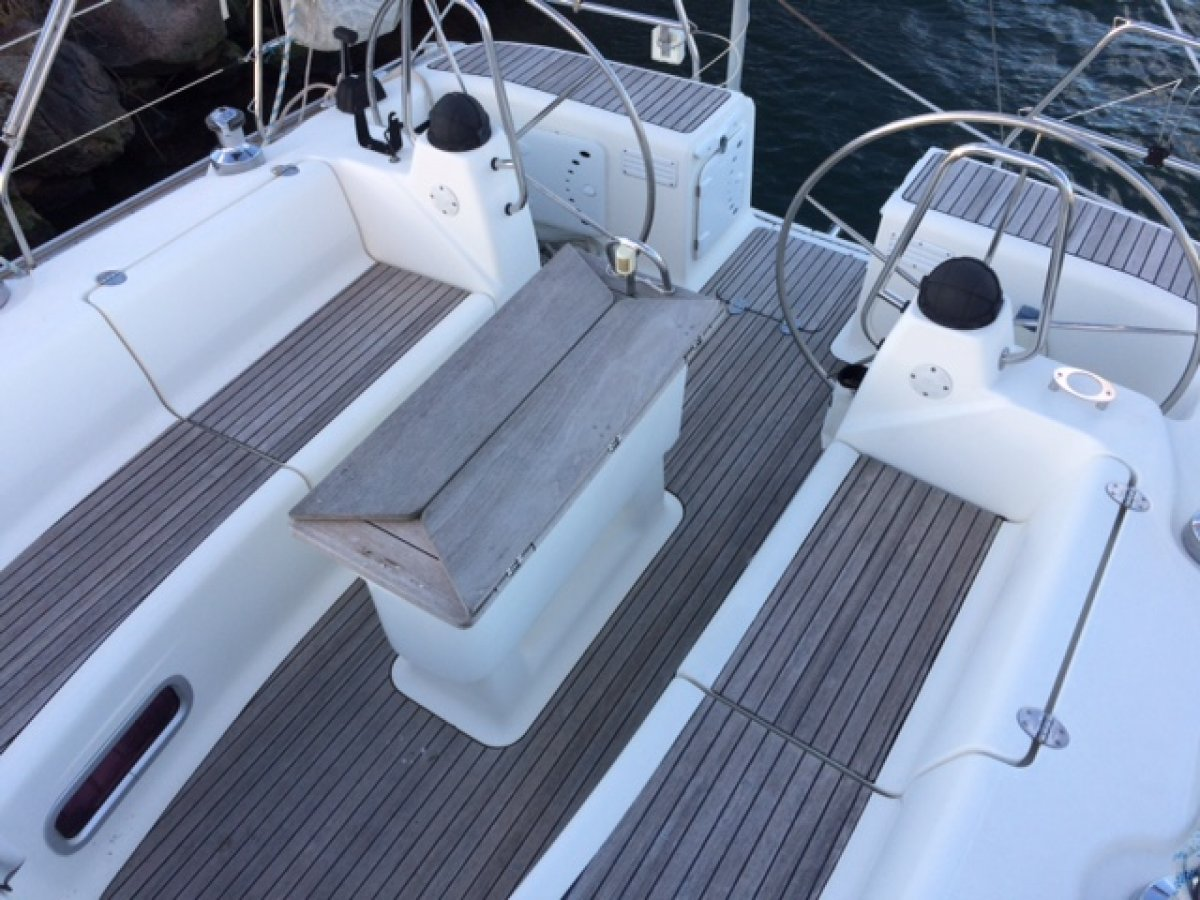 Bavaria 42 Cruiser à vendre - Photo 3