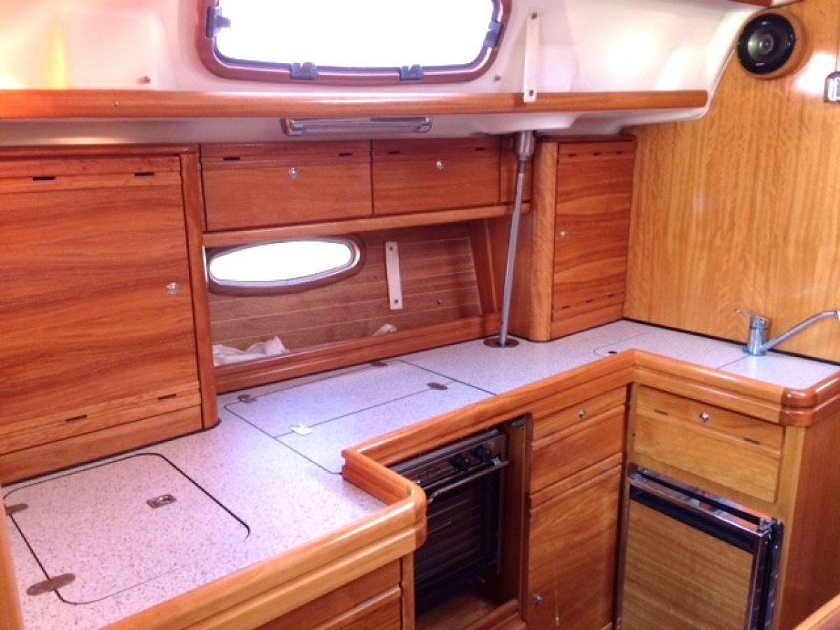 Bavaria 42 Cruiser à vendre - Photo 9