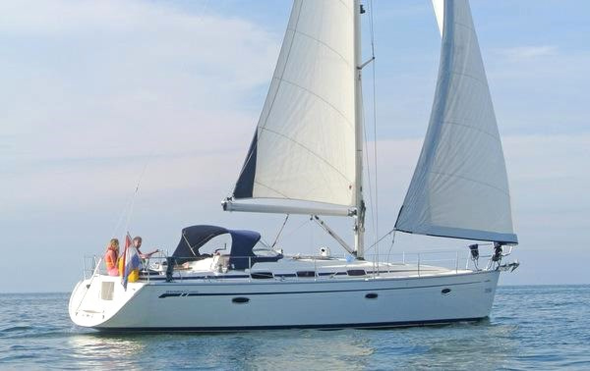 Bavaria 42 Cruiser à vendre - Photo 2