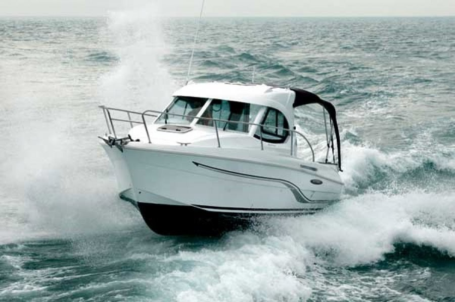 Beneteau Antares 7 occasion