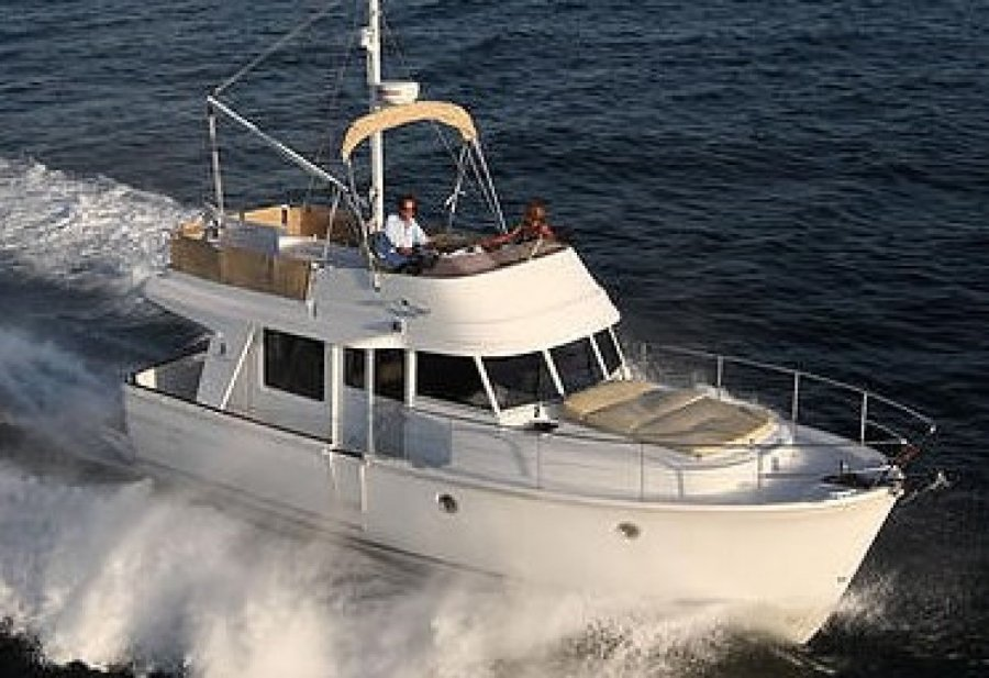 Beneteau Swift Trawler 34 Fly used
