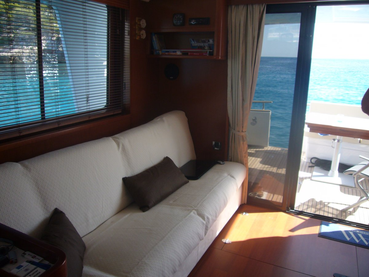 Beneteau Swift Trawler 44 à vendre - Photo 3