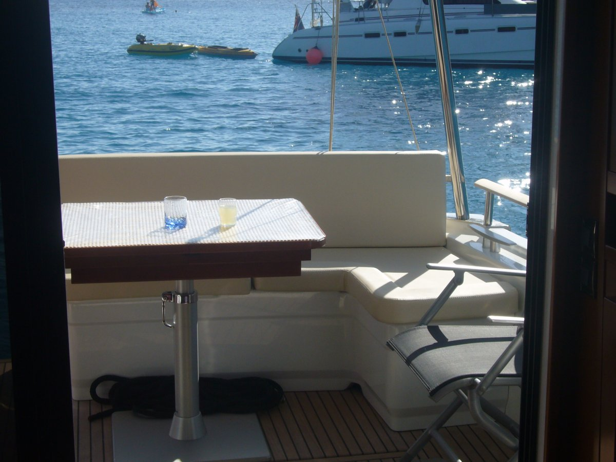 Beneteau Swift Trawler 44 à vendre - Photo 5