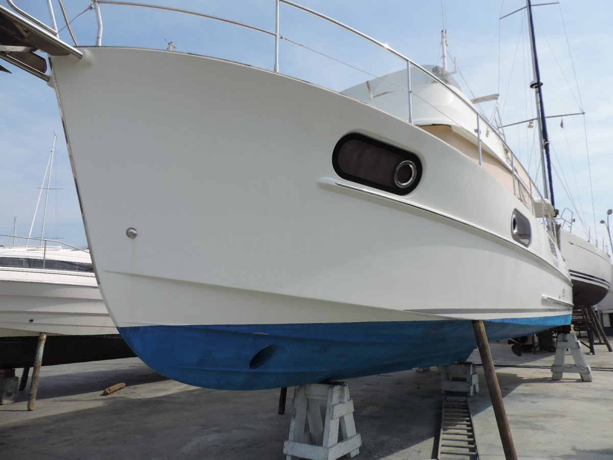 Beneteau Swift Trawler 44 à vendre - Photo 22
